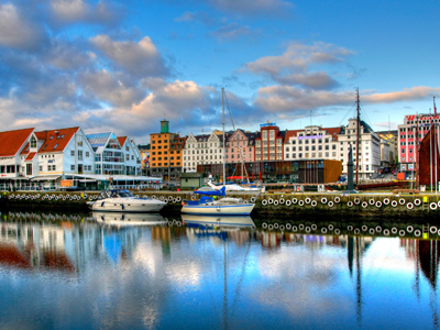 Почему стоит посетить Норвегию?